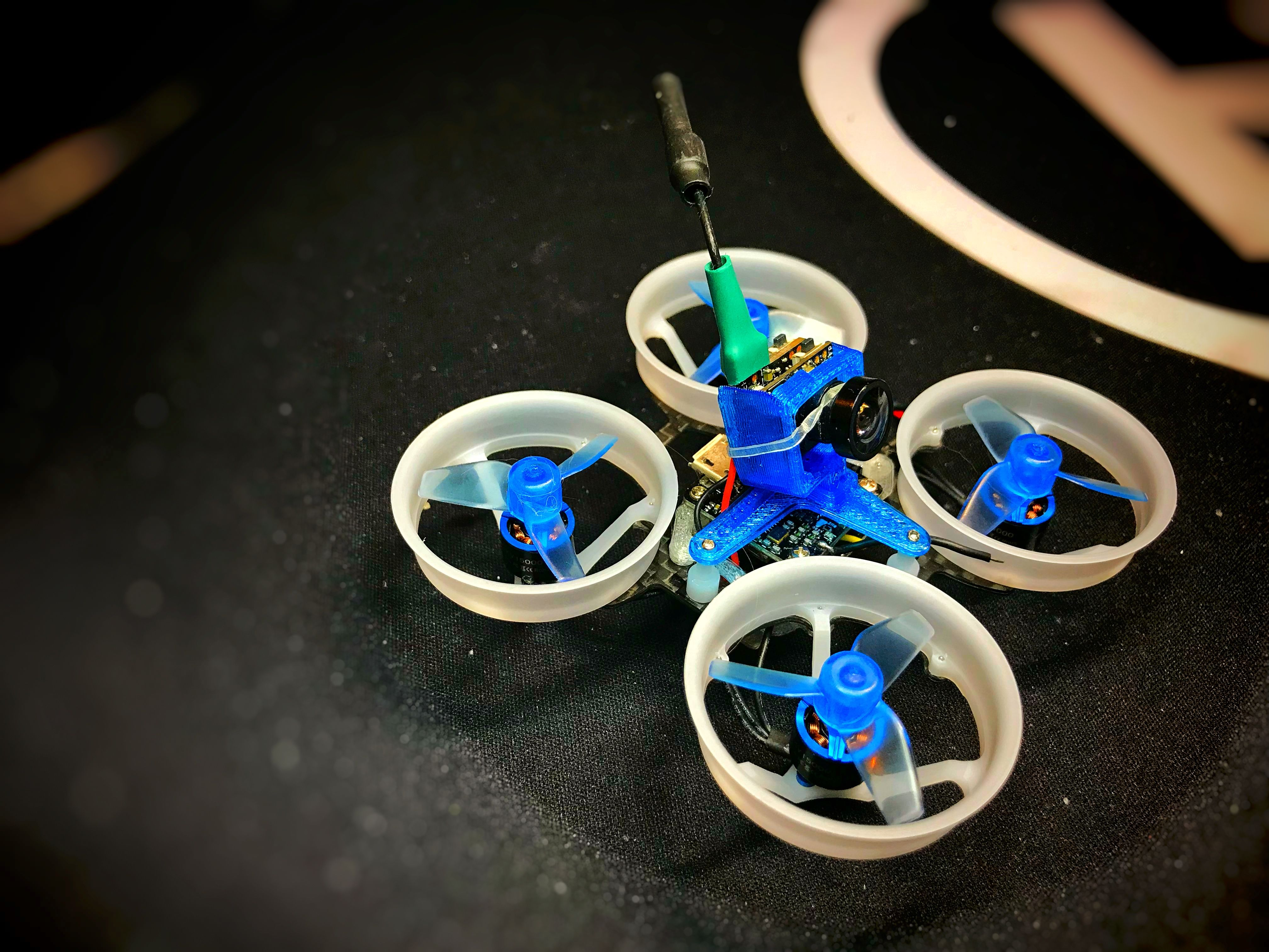 Brushless Whoop Saga | PART 1