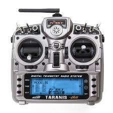 Taranis Radio